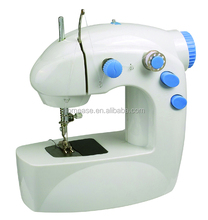 heigh quality convenient and practical mini sewing machine,sew mini