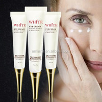 2015 Best Seller Anti-wrinkle and whitening Matrixyl 3000 Eye cream