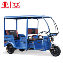 new model india tuktuk bajaj three wheeler price auto rickshaw price for sale tricycle taxi 48v800w from zongshen china