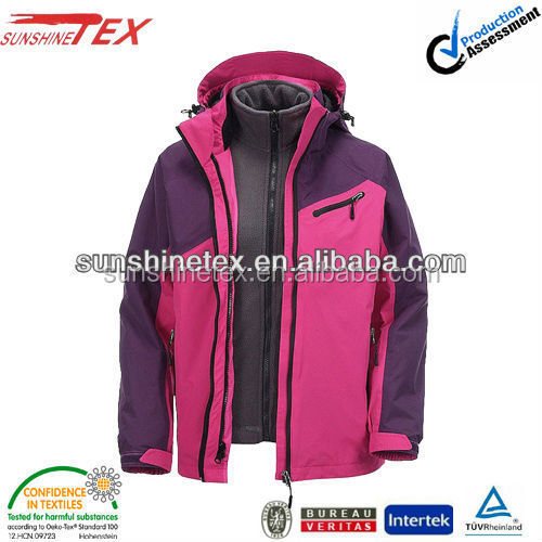 Hot sale brand name new fashion women winter clothes
