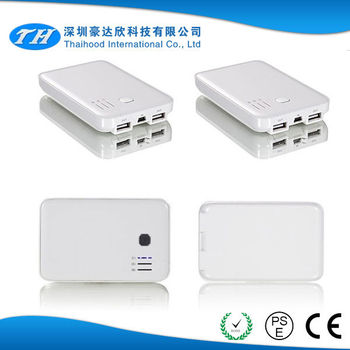 portable nicest mobile power bank for mobile,mp3 players,digital products