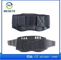 Back Waist Brace Lifting Support Belt Muscle Protector For Running Sports
