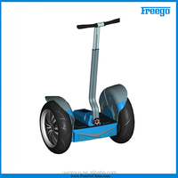 Newest personal transport vehicle 2 wheel electric self balance scooter