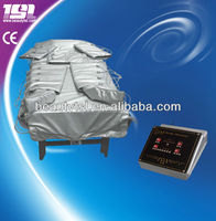 Pressotherapy Machine with thermal slimming blanket
