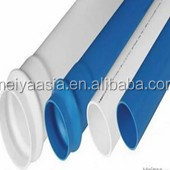 UPVC PVC WATER SUPPLY DRINKING PIPE/water pipe