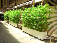 Wholesale high quality new product artificial bamboo tree for indoor outdoor decoration