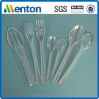 Zhejiang cheap disposable plastic dinnerware sets wholesale