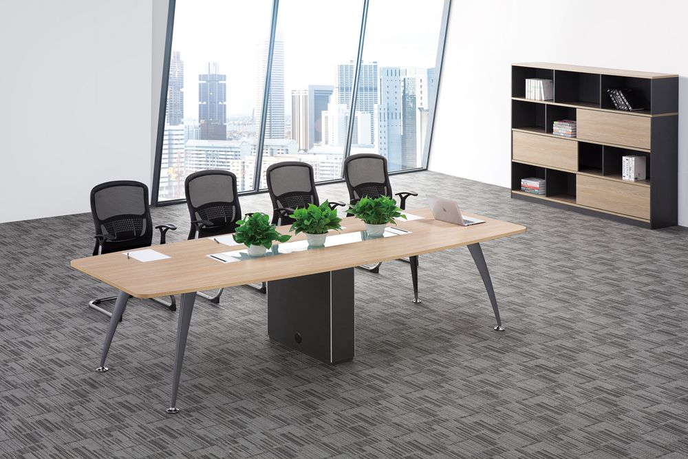 Modern conference table office use 2016 new design buy for Office table design 2016