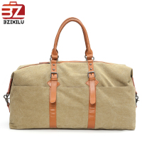 Top Quality Multi Color Canvas Messenger