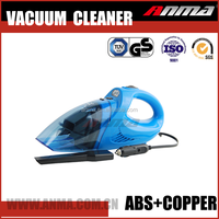 Anma hot sell car steam vacuum cleaner