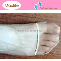 XLR2B-4 ballet dance ball of foot forefoot cushions