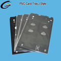 China Supplier PVC ID Card Tray for Canon MG7120 MG7130 MG6530 MG6320 MG6330 MG6350 MG6450