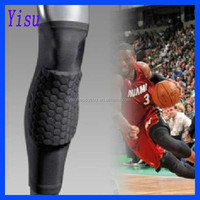Wholesale Anti-collision lengthen sports knee support