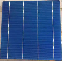 high effeciency 4bb Poly Solar Cell