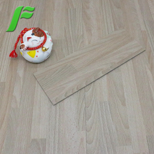 Low Price pvc vinyl floor tile with interlock system made in china mat
