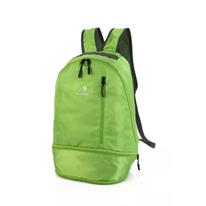 ff75edfb3b74 Sports Backpack With Shoe Compartment
