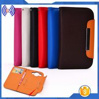 Mobile Phone Accessories Universal Flip Case For 4.3 Inch/ 4.5 Inch/5.0 Inc China Suppliers That Accept Paypal