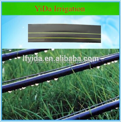 Agricultural micro adjustable dripper irrigation