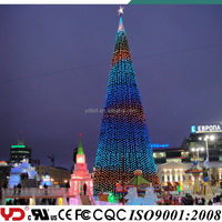 outdoor christmas decoration led light