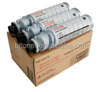 compatible toner cartridge of Ricoh 1250D/2513D(Aficio 1013/1013F)
