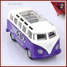 diecast pull back bus,smart car diecast toys PCC181191