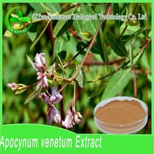 Free samples 100% pure organic Dogbane Extract wholesale