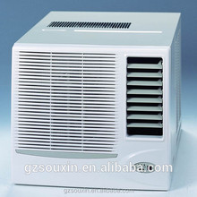 large low airflow home used protable move air conditioner