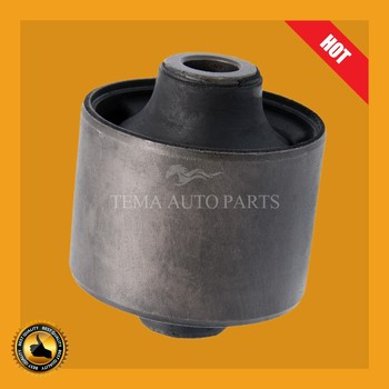 Auto Rubber Bush 48710-97402 flexible rubber bushing #48710-97201 rubber bushing for TOYOTA