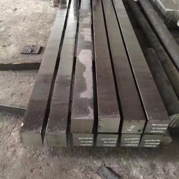 stainless steel flat bars W.-nr. 1.4057 ( DIN X17CrNi16-2 ), AISI 431