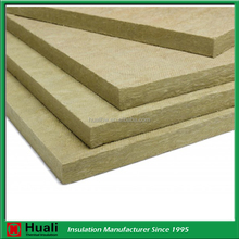 ASTM certificated acoustic isolation Interior Wall insulation Panel insulated rock mineral wool plate