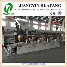 straight-line wire drawing machine, straight-line wire drawing ...