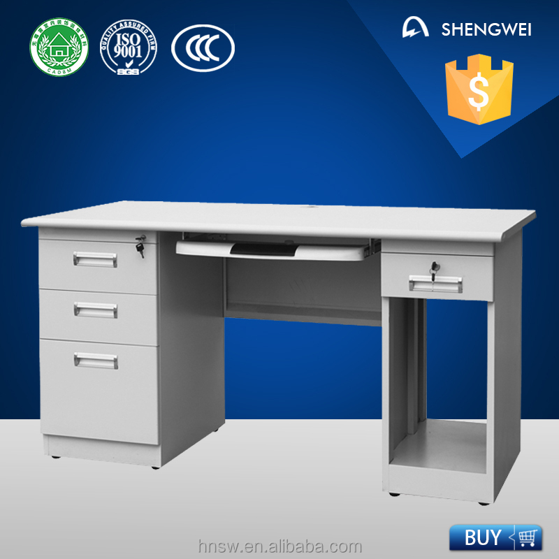 China factory direct sell office used computer laptops table