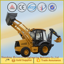 Trade Assurance XNWZ74180 small garden tractor backhoe hitch backhoe loader