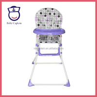 table and chairs children plastic with removable tray Big tray of baby high chair