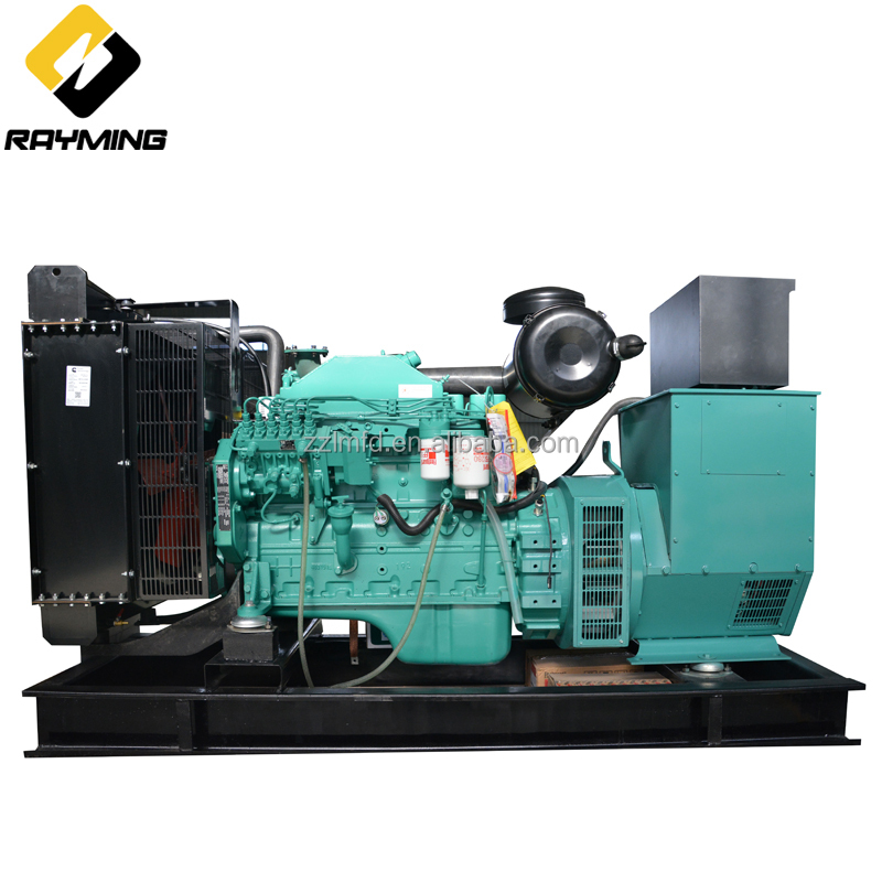 OEM Supplier Used Dynamo Diesel Generator For Sale In Pakistan