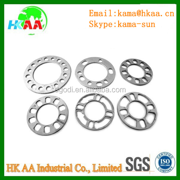 china supplier high quality aluminum flange gaskets