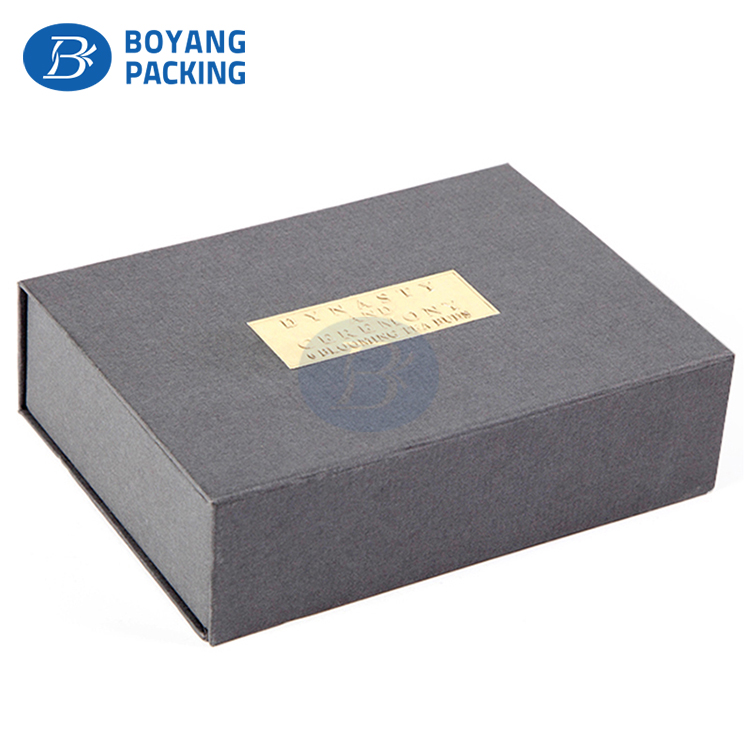 Custom size good quality toothpaste packaging paper box with logo