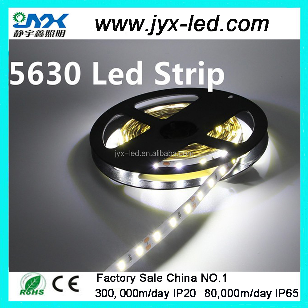 2015 Hot Selling High Brightness Energy efficient cheap Led nonwaterproof strip 5meter/roll