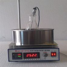 laboratory heating collector magnetic stirrer with hot plate