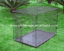 The Cheapest pet cage with high quality yongkang factory