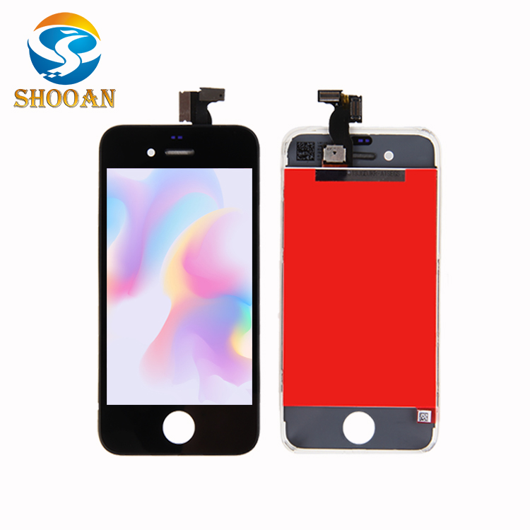 for iphone 4 camouflage screen,for iphone 4 unlocked logic board 16gb 32gb,china mobile lcd display for iphone 4