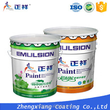 Wall Coating Paint - Stucco For Wall Decoration, various texture effects, cement based