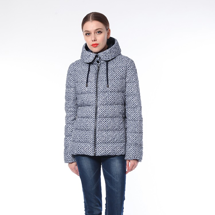 Professional Manufacturer Supplier Trendy Down Jacket Online Shop