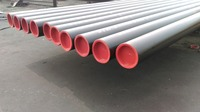 Tianjin Boai 3PE/2PE/FBE Coating pipe