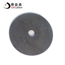 1MM 2MM High Thermal Conductivity Graphite Electrodes Plates