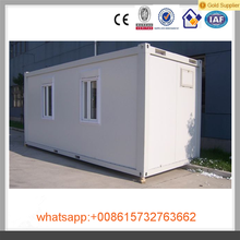 finished container house in hebei