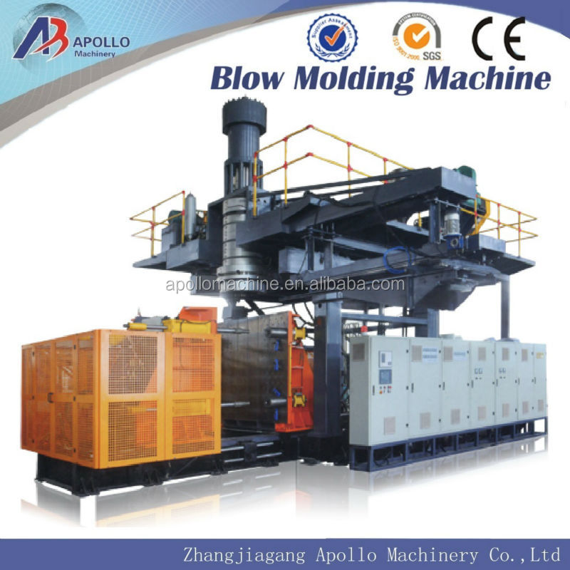 automatic plastic tray blow moulding machine made in china