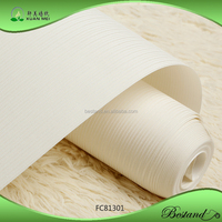 XuanMei Simple White Textured Wallpaper Home Hotel Deco wallpaper