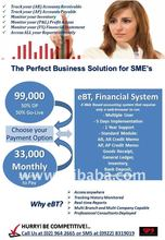 WEB BASE-Accounting Software System