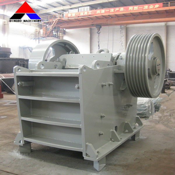 Low consumption jaw crusher specifications with good quality
